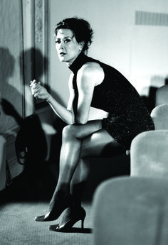 Karen Ziemba as Roxie Hart (1998)