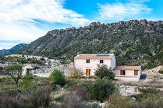 Natuurhuisje 30807 - vakantiehuis in Campo de ricote