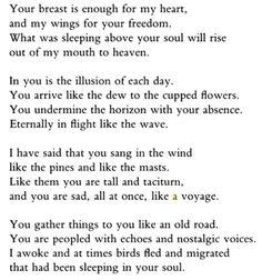 love poems paulo neruda | Pablo Neruda. Translated by W. S. Merwin