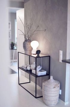 (Jennifer Persson) Minimalist and modern home decor inspiration. Simple home decor ideas.Minimalist and modern home decor inspiration. Simple home decor ideas. Living Room Designs, Living Room Decor, Bedroom Decor, 70s Bedroom, Budget Bedroom, Living Room Storage, Decoration Hall, Decorations, Home Decor Inspiration