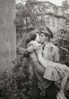 Home from war 1944