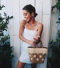 "51.4k Likes, 102 Comments - Sierra Furtado (@sierrafurtado) on Instagram: ""It's the weekend baby #lulusstylesociety #lovelulus #ad"""