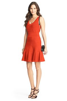 Dvf Red Dress Worn By Kier Inspired by Kier s look on