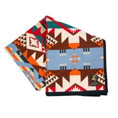 Poler: Poler x Pendleton Jacquard Blanket