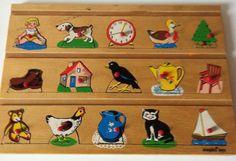 puzzle simplex toys