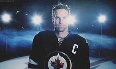 Andrew Ladd • Winnipeg Jets