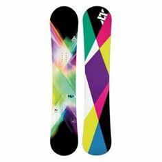 Völkl Women s Flavor 150 Snowboard at Snowshop.de e42cd538cd3