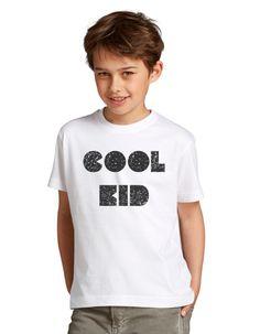 Nasze wzory koszulek dla dzieci z napisami! Zapraszamy  http://bejbusie.pl/produkty/198/koszulka-dziecieca-z-napisem-cool-kid…