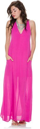 O'NEILL LAUREL MAXI DRESS Image