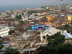 sierra leone | Freetown, Sierra Leone - Photographer: Magnus Ohman