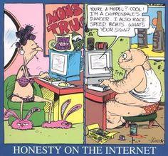 internet humor