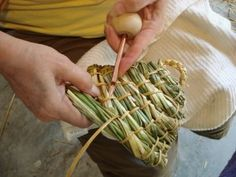 Bee Skep Making Class