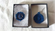 I am in the process of creating a small range of inexpensive, hypoallergenic earrings, suitable for fun Christmas parties, outings, etc. I'm hoping to have them ready for sale in November! Christmas Parties, Christmas Fun, Christmas Earrings, Crochet Earrings, November, Range, Etsy Shop, Create, Party