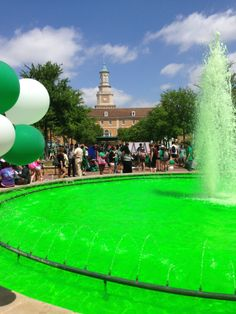 my 1000th pin goes to my wonderful school, the University of North Texas! Go Mean Green