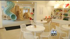 MTM On The Road: New Play Cafe Elf Opens in Traverse City - Northern Michigan's News Leader