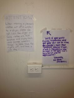 The Most Entertaining Obnoxious Or Completely Insane Notes Written To Neighbors | Happy Place
