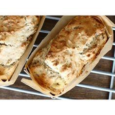 Eggless banana bread - Real Recipes from Mums