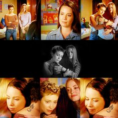 a blog for all things charmed prue piper phoebe paige leo wyatt chris cole andy cupid the book of shadows about the mods charmed leo piper valentines