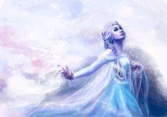 Let It Go <3