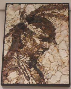 Summer 2013 Exhibition. School of Mosaic, Spilimbergo, Italy.