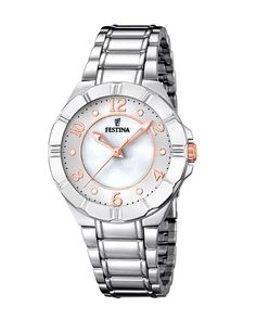 Ρολόι FESTINA Ladies Stainless Steel F16726/1