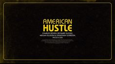 Title Cards from 86th Annual Academy Awards