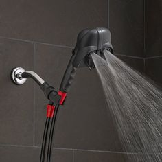 Star Wars Darth Vader Showerhead - Take My Paycheck - Shut up and take my money! | The coolest gadgets, electronics, geeky stuff, and more!