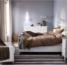 Ikea redesign from Apartment Therapy home decor