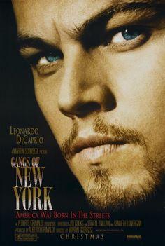 Gangues de Nova York (Gangs of New York, Martin Scorsese)