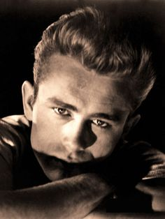 James Dean - Rebel Without A Cause - 1955