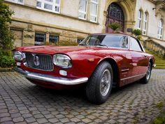 1962  Maserati 5000GT Coupe Allemano(1024×768)