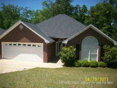 House for rent near Fort Benning, Alabama  3 Bed / 2 Bath