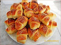 Food & Drink Archives - Page 6 of 31 - allabout. Greek Pastries, The Kitchen Food Network, Healthy Snacks, Healthy Recipes, Bulgarian Recipes, Greek Recipes, Hot Dog Buns, Food Network Recipes, The Best