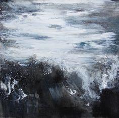 Wave 8 by Maria Louisa Hernandes | Art x Interior | Velvenoir and steininger.designers exhibition