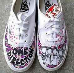 Ooo these shoes are really cool