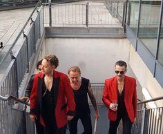 """438 Likes, 3 Comments - Depeche Mode  (@depechemode_forever101) on Instagram: """"#depechemode"""""""
