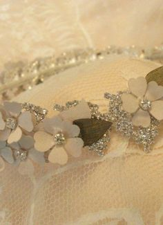 Accessories - Morgan Davies Bridal