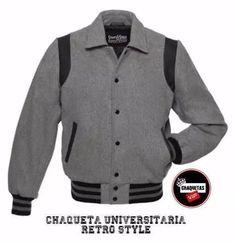 18 mejores imágenes de chaquetas universitarias  41cda8965670e