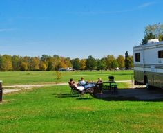 54 Best Midwest Camping Images Camping Rv Campgrounds