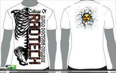 Radtech shirt