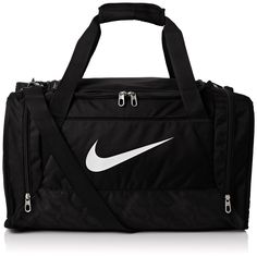 Nike Brasilia Small Duffle Bag - Shop online for Nike Brasilia Small Duffle  Bag with JD Sports d1c2044a0c974