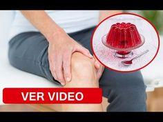 Mira Porque la Gelatina es la Mejor Aliada para tus Articulaciones - YouTube