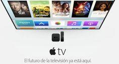 #Sistemas_operativos #Novedades #tecnología tvOS, el sistema operativo de Apple TV, también recibe su ración de mejoras