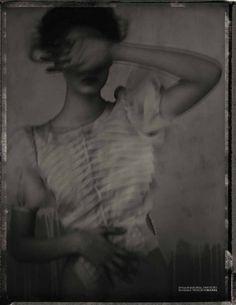 8 Week Portrait Class Three: Sarah Moon | ESSENTIALS For Photographers