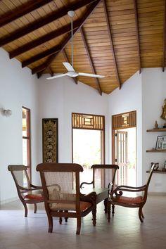 Sri Lanka // Unawatuna Guest House Heaven «