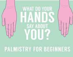 """Check out this @Behance project: """"Palmistry Infographic"""" https://www.behance.net/gallery/21942699/Palmistry-Infographic"""