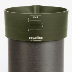 1 L Measuring Cup Jar - alt_image_two Kitchenware, Tableware, Audio Design, Food Containers, Water Tank, Measuring Cups, Industrial Design, Kitchen Design, Objects