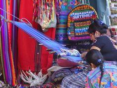 Impressionen aus Guatemala