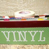Expressions Vinyl blog, LOTS of ideas!