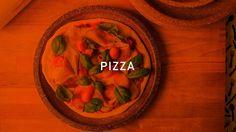 BIOTREM OD KUCHNI - PIZZA - YouTube
